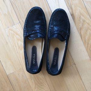 Van Eli loafers